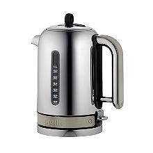 Dualit Classic 1.7L Kettle Shadow 72894