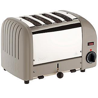 Dualit Classic Vario 4 Slice Toaster Shadow 40577 alt image 3