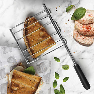 Dualit Classic Vario 4 Slice Toaster Shadow 40577 alt image 6