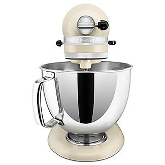 KitchenAid Artisan 175 Stand Mixer Almond Cream 5KSM175PSBAC alt image 3