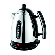 Dualit 1.5L Jug Kettle Black 72400