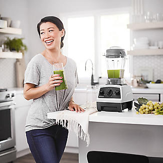 Vitamix Explorian Power Blender White 065861 alt image 3