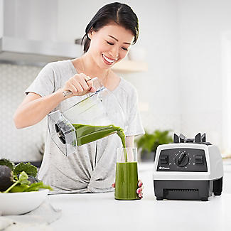 Vitamix Explorian Power Blender White 065861 alt image 6