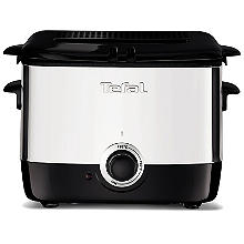 Tefal Stainless Steel MiniFryer FF220040