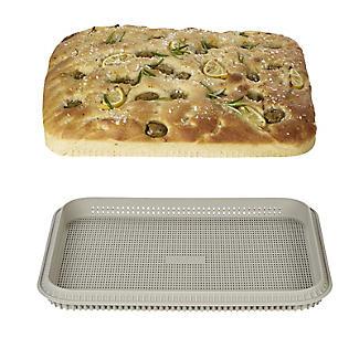 Silikomart Focaccia Bread Silicone Mould