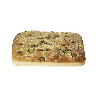 Silikomart Focaccia Bread Silicone Mould alt image 4