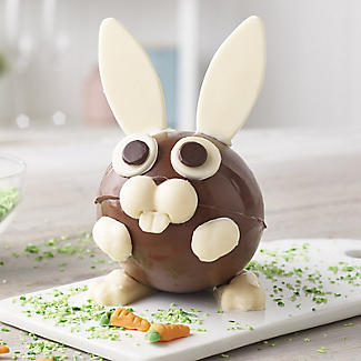 Lakeland Animal Chocolate Mould Kit alt image 6