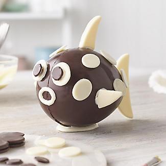 Lakeland Animal Chocolate Mould Kit alt image 8
