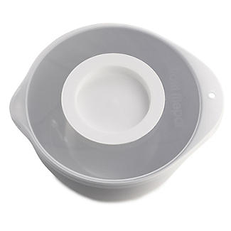 Rosti Mepal Mixing Bowl with Anti Splash Lid 3L alt image 4