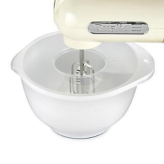 Rosti Mepal Mixing Bowl with Anti Splash Lid 3L alt image 6