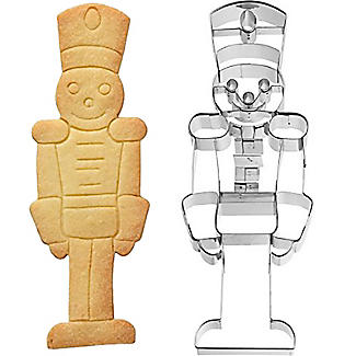 Nutcracker Soldier Cookie Cutter - Large 18.5cm alt image 3