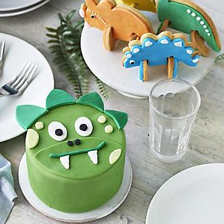 Talking Tables Dinosaur Cupcake Cases 30 Pack alt image 4