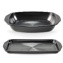 Circulon Ultimum Oven Tray and Roaster Set