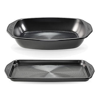 Circulon Ultimum Oven Tray and Roaster Set