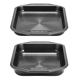 Circulon Ultimum Small Oven Tray and Roaster Set alt image 4