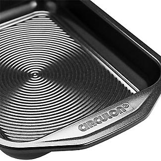 Circulon Ultimum Small Oven Tray and Roaster Set alt image 7