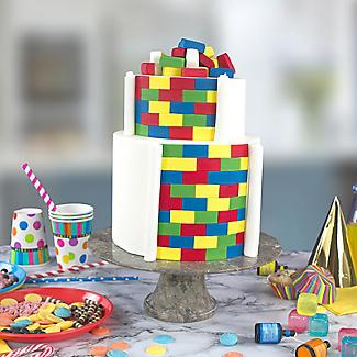 PME Geometric Multicutters Brick – Set of 3 alt image 2