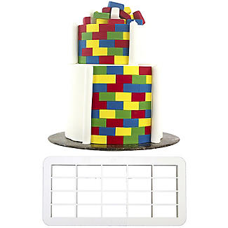 PME Geometric Multicutters Brick – Set of 3 alt image 7
