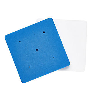 PME Foam Pad Modelling Mats – Pack of 2
