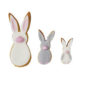 3 PME Rabbit Plunger Cutters alt image 2