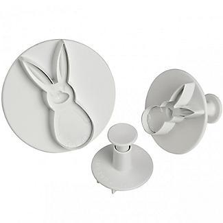 3 PME Rabbit Plunger Cutters alt image 3
