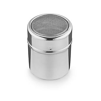 PME Stainless Steel Shaker with Cover