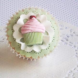 Katy Sue Designs Afternoon Tea Flexible Silicone Mould alt image 3