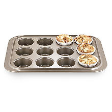 Anolon Advanced 12 Cup Muffin Tin