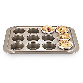 Anolon Advanced 12 Cup Muffin Tin