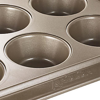 Anolon Advanced 12 Cup Muffin Tin alt image 5