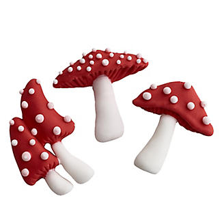 Katy Sue Designs Silicone Toadstool Mould alt image 4
