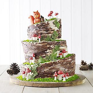 Topsy Turvy 15cm Round Cake Pan alt image 5