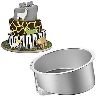 Topsy Turvy 20cm Round Cake Pan