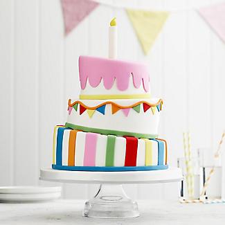 Topsy Turvy 20cm Round Cake Pan alt image 5