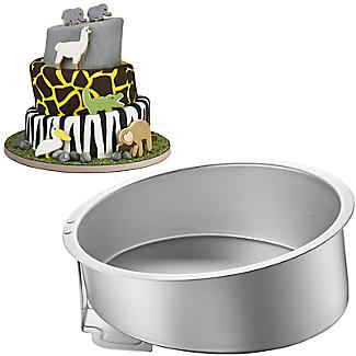 Topsy Turvy 25cm Round Cake Pan