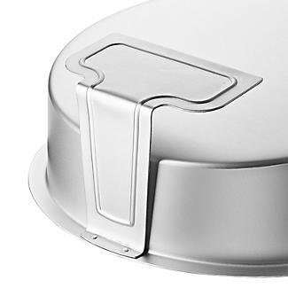 Topsy Turvy 25cm Round Cake Pan alt image 3