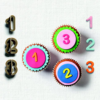 Number Cutters 0 to 9 alt image 2