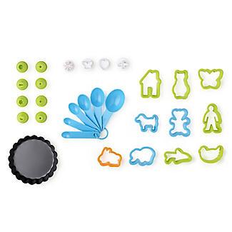 Kids' Real Cookware Ultimate 48-Piece Baking Gift Set alt image 5