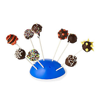 Lakeland Cake Pop Silicone Mould and Accessories Gift Set alt image 6