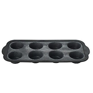 Zenker Glass Fibre Silicone Mini Muffin Tray