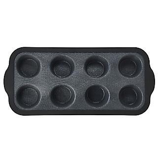 Zenker Glass Fibre Silicone Mini Muffin Tray alt image 4
