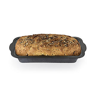 Zenker Glass Fibre Silicone 2lb Loaf Pan alt image 2