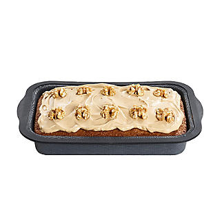 Zenker Glass Fibre Silicone Rectangular Baking Pan