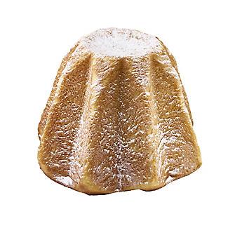 Silver Anodised Large Pandoro Cake Tin alt image 5