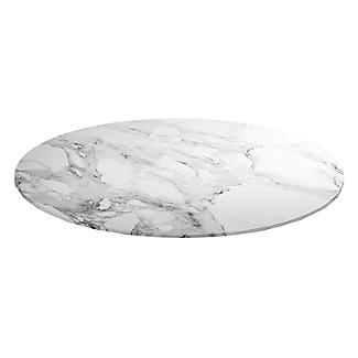 30cm Marble-Effect Cake Board – Round alt image 2