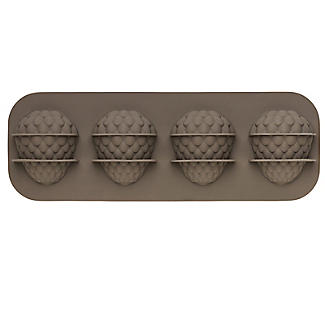 Reusable Chocolate Pine Cone Silicone Mould alt image 4