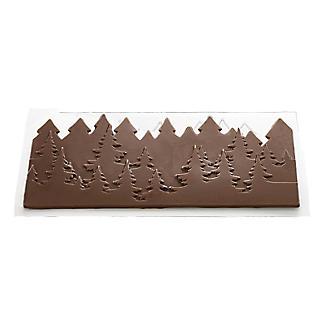 Pine Trees Skyline Chocolate Mould 27 x 13cm alt image 4
