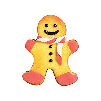 Gingerbread Man Silicone Cake Mould alt image 5