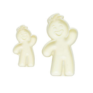 JEM Pop It Mould – Gingerbread Men Icing Moulds alt image 3