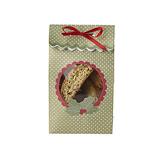 Holly Treat Bags – Pack of 6 alt image 4